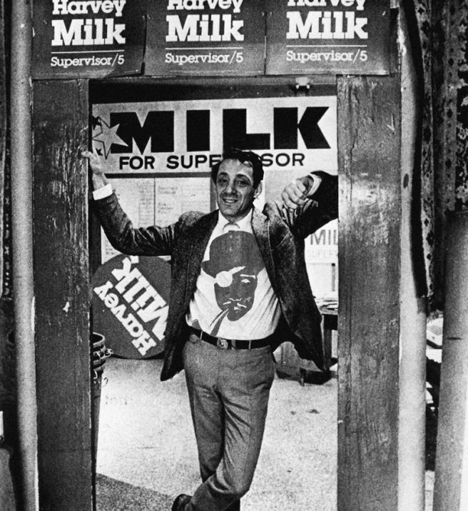 harvey Pirart milk