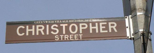 Schild_Christopher_Street