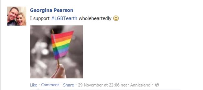 LGBTearthb