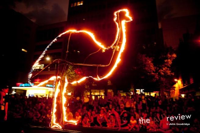 Adelaide Fringe 2013-10