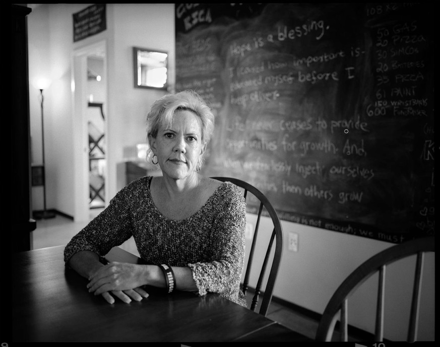 Debra Fowler, Lowell, MA 2013