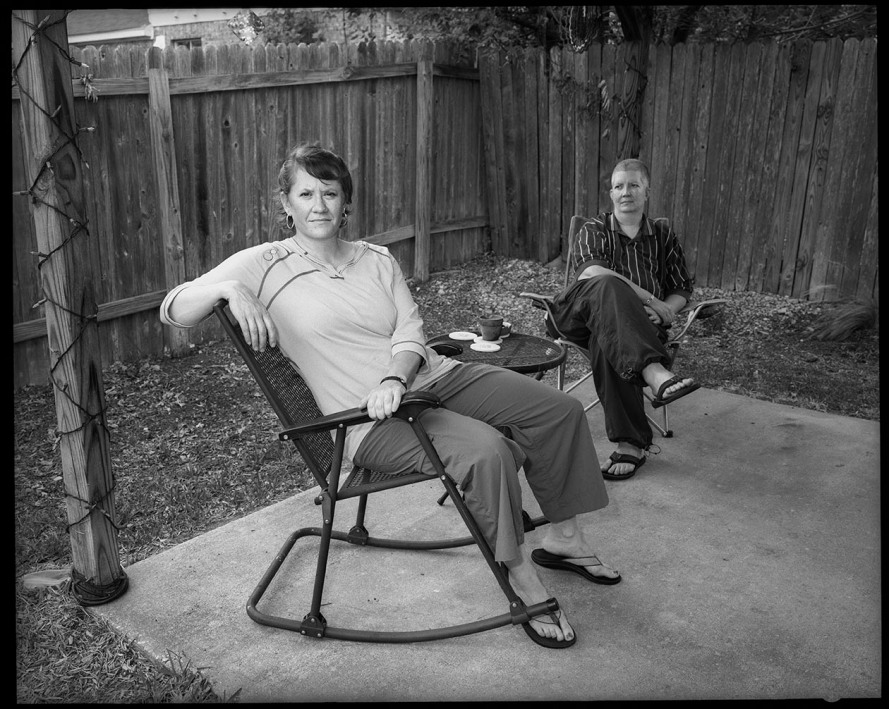 Heather Davies and Shane Walley, Round Rock, TX 2010