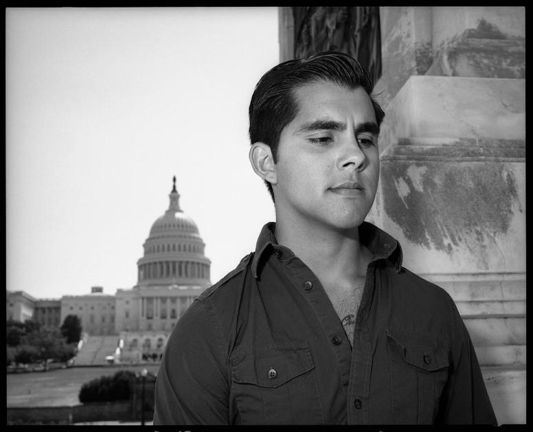 Joseph Rocha , Washington, D.C. 2010