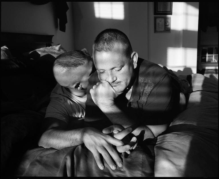 Matt McCary and David Cochenic, Orange Park, FL 2011