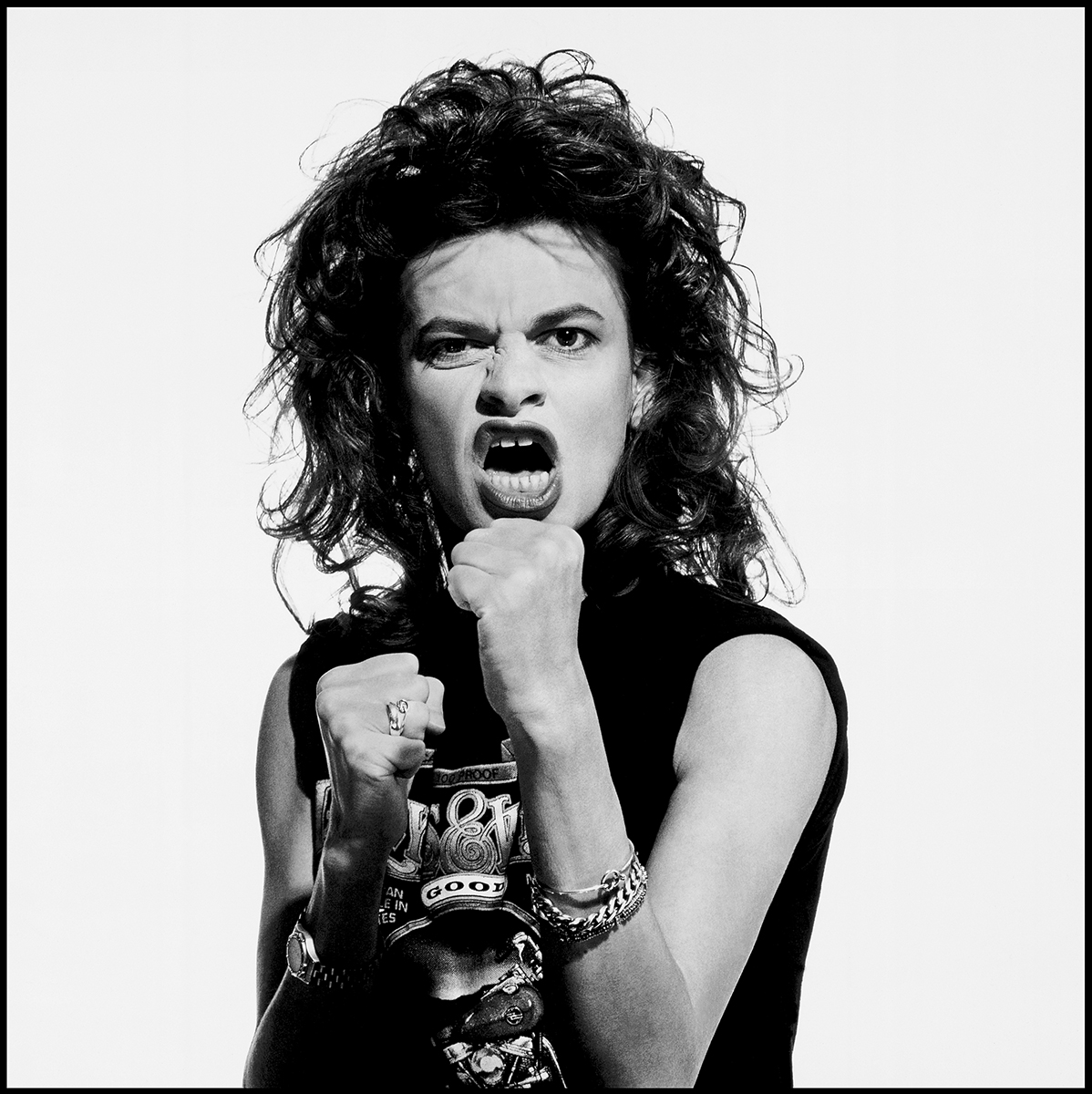 young sandra  model nude A Love Letter to Sandra Bernhard – lgbticons. ‹