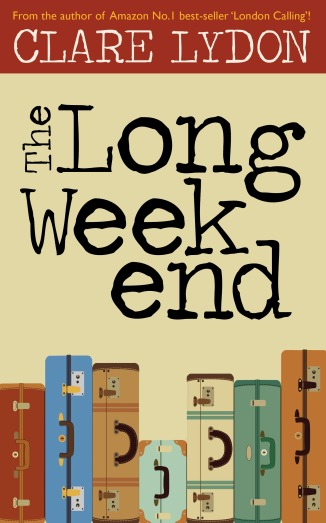 The-Long-Weekend-Clare-Lydon-cover